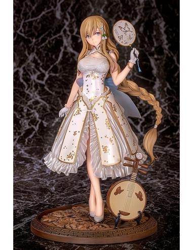 Original Character PVC Statue 1/6 Bao-Chai Illustration by Tony DX Version 28 cm