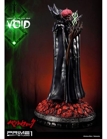 Berserk Statue 1/4 Void 90 cm