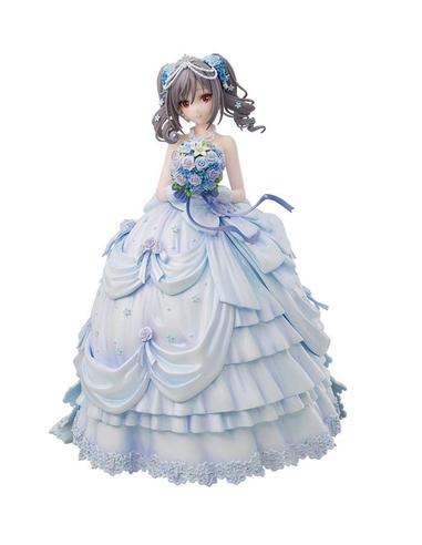 The Idolmaster Cinderella Girls PVC Statue 1/7 Ranko Kanzaki Unmei no Machibito Ver. 24 cm