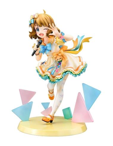 The Idolmaster - Million Live! PVC Statue 1/7 Momoko Suou - Precocious Girl Ver. 19 cm