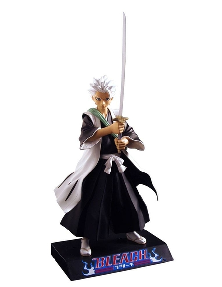 Bleach PVC Statue Toshiro 15 cm