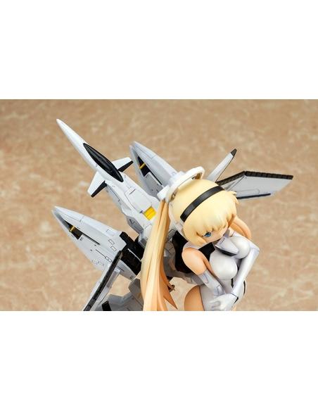 Busou Shinki PVC Statue Ann Image Model 21 cm