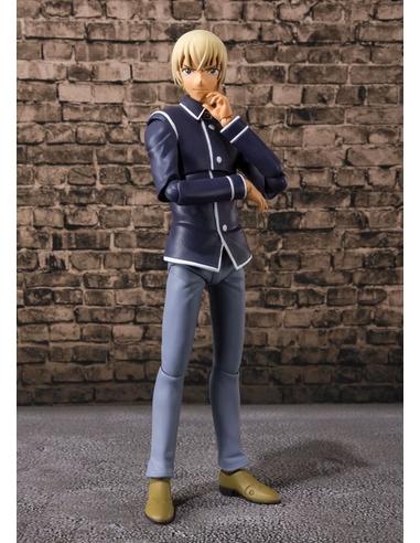 Case Closed S.H. Figuarts Action Figure Tooru Amuro 16 cm
