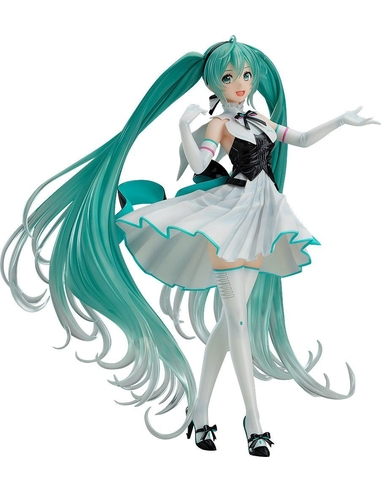 Character Vocal Series 01 Statue 1/8 Hatsune Miku Symphony 2019 Ver. 21 cm