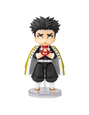 Demon Slayer - Kimetsu no Yaiba Figuarts mini Action Figure Himejima Gyomei 10 cm