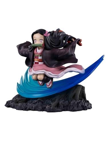 Demon Slayer - Kimetsu no Yaiba FiguartsZERO PVC Statue Kamado Nezuko 11 cm