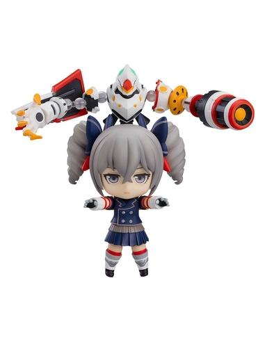 Honkai Impact 3rd Nendoroid Action Figure Bronya - Valkyrie Chariot Ver. 10 cm
