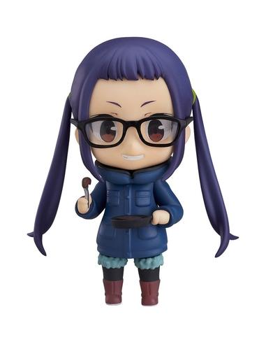 Laid-Back Camp Action Figure Chiaki Ogaki 10 cm