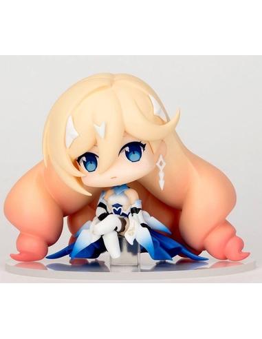 Honkai Impact Adteroid Series 3rd PVC Statue Durandal Bright Knight - Excelsis 10 cm