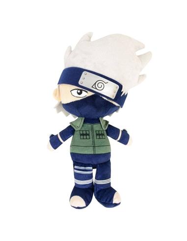 Naruto Shippuden Plush Figure Kakashi Hatake 30 cm