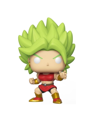 Dragon Ball Super POP! Animation Vinyl Figure Super Saiyan Kale 9 cm