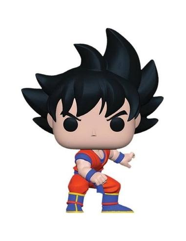 Dragon Ball Z POP! Animation Vinyl Figure Goku 9 cm