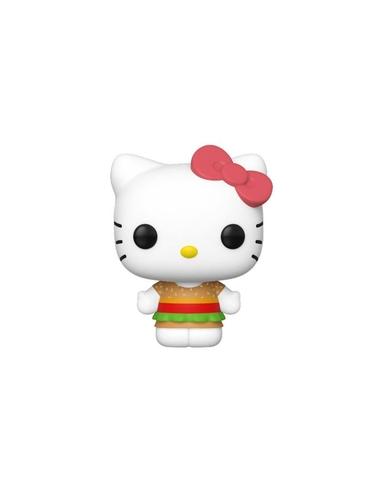 Hello Kitty POP! Sanrio Vinyl Figure Hello Kitty (KBS) 9 cm