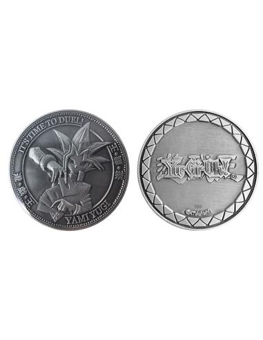 Yu-Gi-Oh! Collectable Coin Yugi