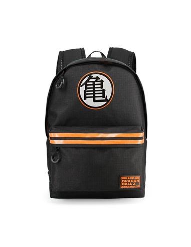 Dragon Ball Backpack Kame Symbol