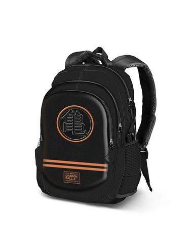 Dragon Ball Backpack Kame Symbol Running