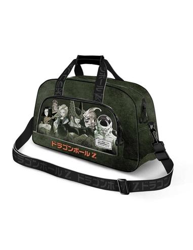 Dragon Ball Sport Duffle Bag Evil