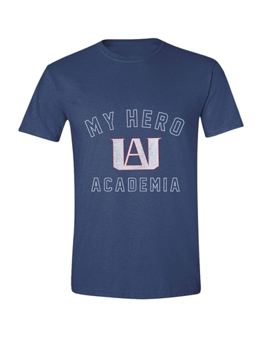 My Hero Academia T-Shirt UA Logo