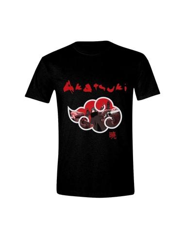 Naruto T-Shirt Akatsuki