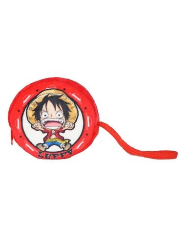 One Piece Coin Purse Luffy