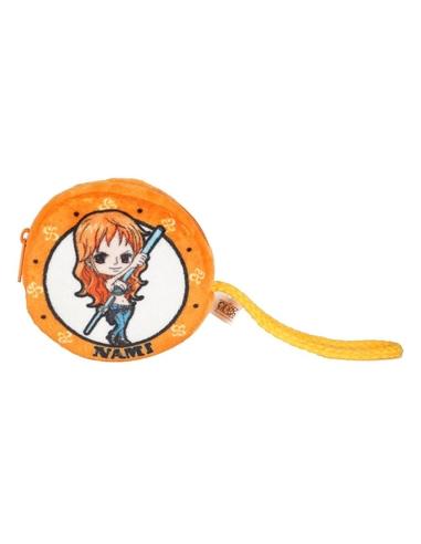 One Piece Coin Purse Nami