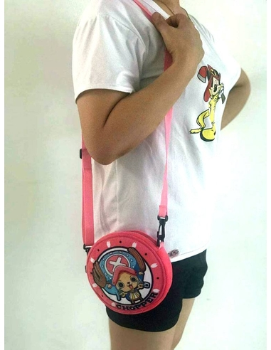 One Piece Shoulder Bag Chopper