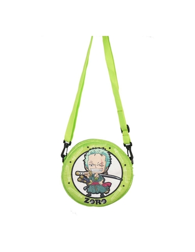 One Piece Shoulder Bag Zoro