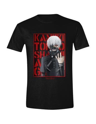 Tokyo Ghoul T-Shirt Kaneki