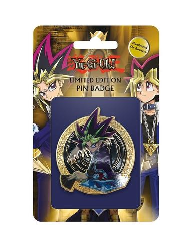 Yu-Gi-Oh! Pin Badge Yugi