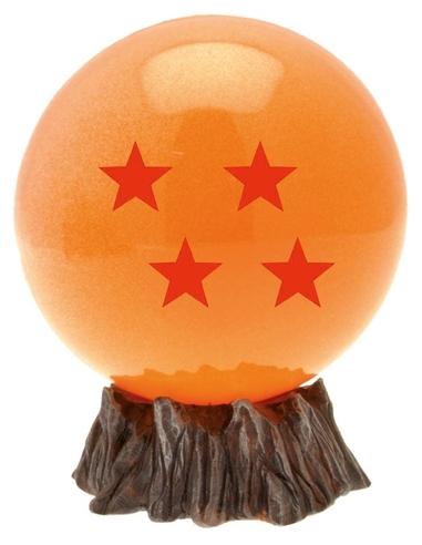 Dragon Ball Bust Bank Crystal Ball 9 cm