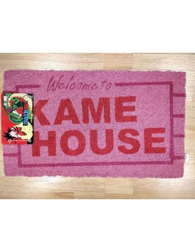 Dragon Ball Doormat Kame House 43 x 72 cm