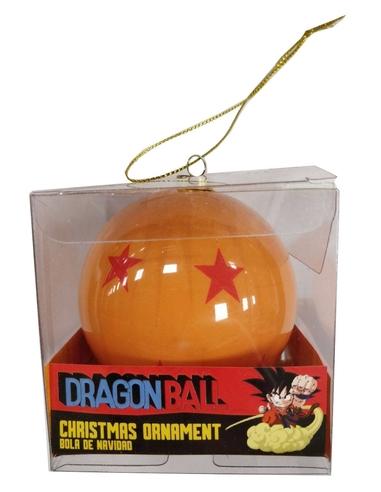 Dragon Ball Ornament Stars