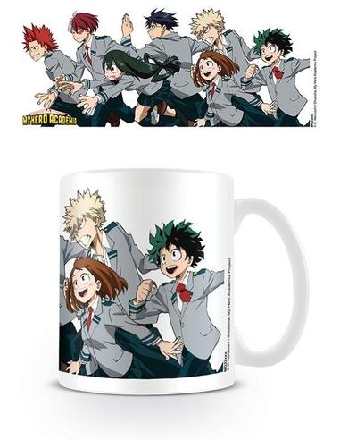 My Hero Academia Mug School Dash