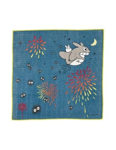 My Neighbor Totoro Mini Towel Field 29 x 29 cm