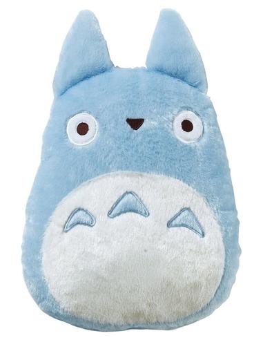 My Neighbor Totoro Plush Cushion Blue Totoro 33 x 29 cm