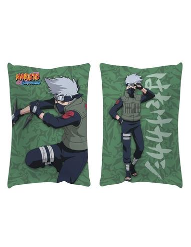 Naruto Shippuden Pillow Kakashi 50 x 33 cm