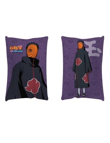 Naruto Shippuden Pillow Madara Uchiha (Tobi) 50 x 33 cm