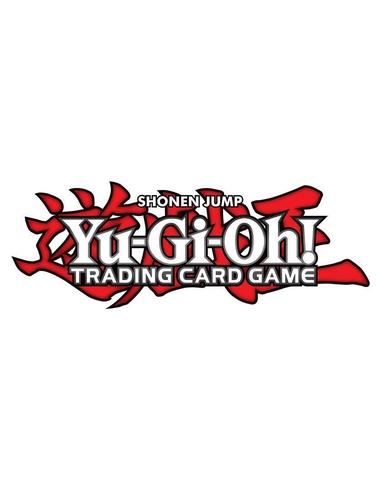 Yu-Gi-Oh! Genesis Impact Booster Display (24) *English Version*