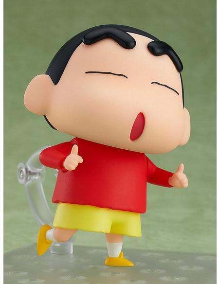 Crayon Shin-Chan Nendoroid Action Figure Shinnosuke Nohara 10 cm