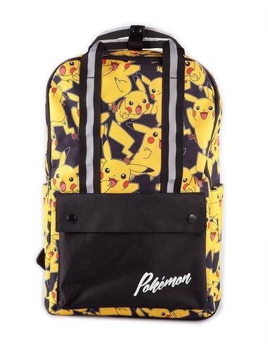 Pokémon Backpack Pikachu AOP