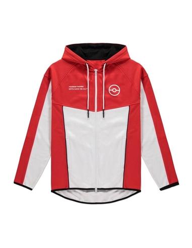 Pokémon Hooded Sweater Trainer