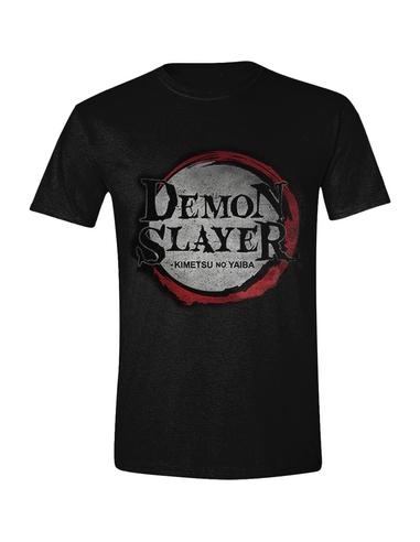 Demon Slayer - Kimetsu no Yaiba T-Shirt Logo