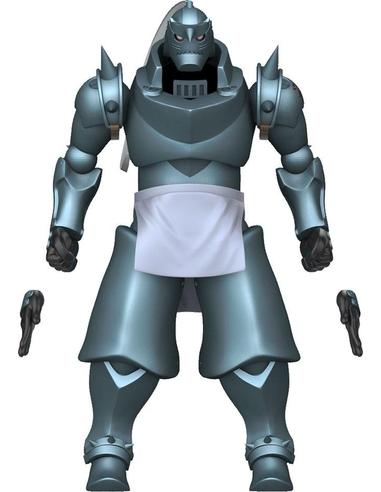 Fullmetal Alchemist BST AXN Action Figure Alphonse Elric 13 cm