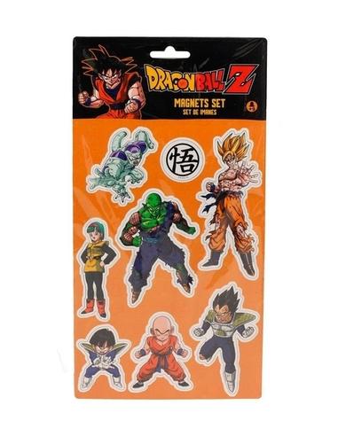 Dragon Ball Magnet Set B