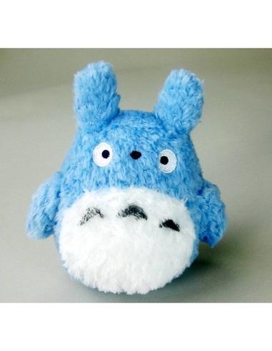 Studio Ghibli Plush Figure Fluffy Medium Totoro 14 cm