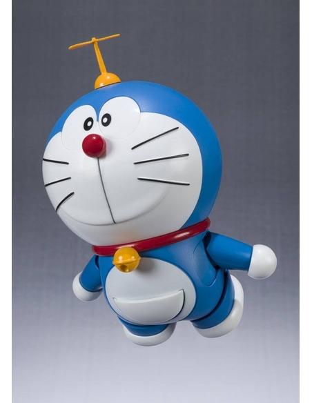 Doraemon Robot Spirits Action Figure Doraemon (Best Selection) 10 cm