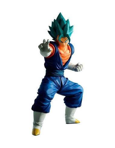 Dragon Ball Heroes Ichibansho PVC Statue Vegito (Super Saiyan God Super Saiyan) 20 cm
