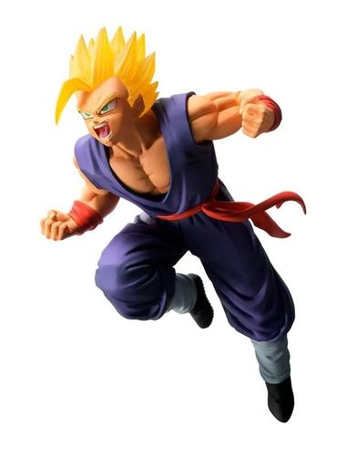 Dragon Ball Ichibansho PVC Statue Super Saiyan Son Gohan 94' 17 cm