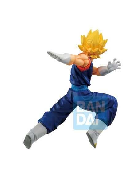 Dragon Ball Super Ichibansho PVC Statue Super Vegito Rising Fighters 18 cm
