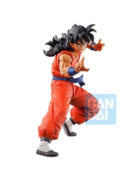 Dragon Ball Super Ichibansho PVC Statue Yamcha (History of Rivals) 18 cm